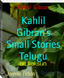 Kahlil Gibran's Small Stories Telugu