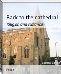Back to the cathedral