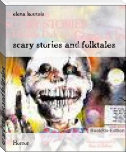 scary stories and folktales