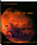 The History Of Mars