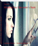 Missing You Character's Book