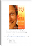 Happy To Burn