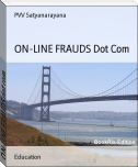 ON-LINE FRAUDS dot com