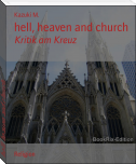 hell, heaven and church