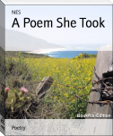 A Poem She Took