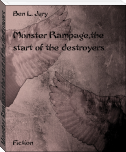 Monster Rampage,the start of the destroyers