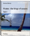 Pirates- the kings of oceans