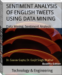 SENTIMENT ANALYSIS OF ENGLISH TWEETS USING DATA MINING
