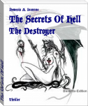 The Secrets Of Hell