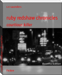 ruby redshaw chronicles