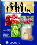 My Dual Fresh Juice and Miracle Weight Losing Plans