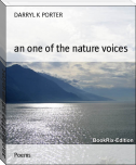 an one of the nature voices