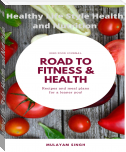 Healthy Life Style Health and Nutrition