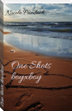 One Shots BoyxBoy