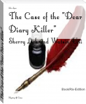 "The Case of the ""Dear Diary Killer"""