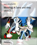 Werehog: A Sonic and Amy story 2