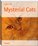 Mysterial Cats