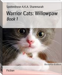 Warrior Cats: Willowpaw