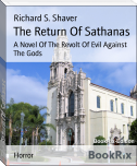 The Return Of Sathanas