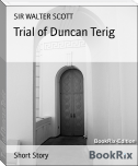 Trial of Duncan Terig