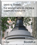 THE WINGED MEN OF ORCON A COMPLETE NOVELETTE