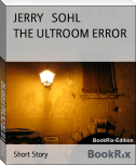THE ULTROOM ERROR