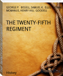 THE TWENTY-FIFTH REGIMENT