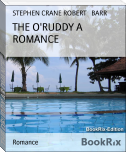 THE O'RUDDY A ROMANCE