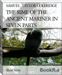THE RIME OF THE ANCIENT MARINER IN SEVEN PARTS