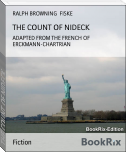 THE COUNT OF NIDECK