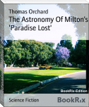 The Astronomy Of Milton's 'Paradise Lost'