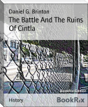 The Battle And The Ruins Of Cintla