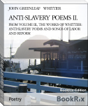 ANTI-SLAVERY POEMS II.