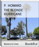 THE BLONDE HURRICANE