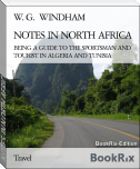 NOTES IN NORTH AFRICA