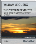 THE ZEPPELIN DESTROYER