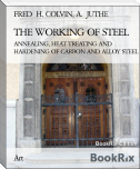 THE WORKING OF STEEL