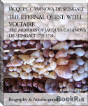 THE ETERNAL QUEST: WITH VOLTAIRE
