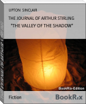 THE JOURNAL OF ARTHUR STIRLING