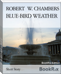 BLUE-BIRD WEATHER