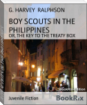 BOY SCOUTS IN THE PHILIPPINES