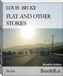 FLAT AND OTHER STORIES