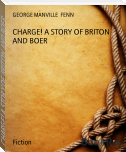CHARGE! A STORY OF BRITON AND BOER