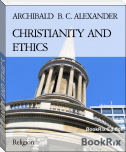 CHRISTIANITY AND ETHICS
