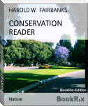 CONSERVATION READER