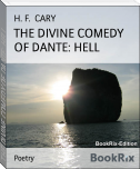 THE DIVINE COMEDY OF DANTE: HELL