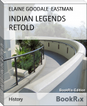 INDIAN LEGENDS RETOLD