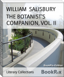 THE BOTANIST'S COMPANION, VOL. II