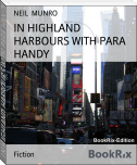 IN HIGHLAND HARBOURS WITH PARA HANDY
