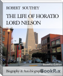 THE LIFE OF HORATIO LORD NELSON
